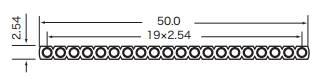 310-87-164-41-001101(10個入)