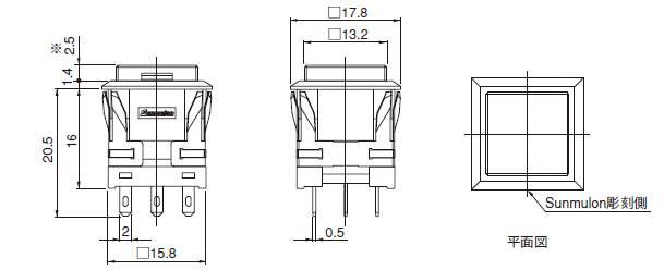 CHM-3S07CK4S1