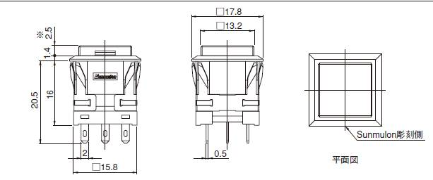 CHA-3S07CK4S1
