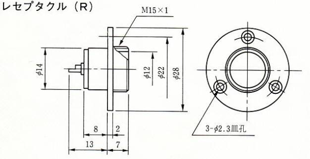 SCK-1404-R