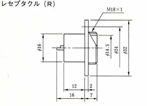 SCK-1604-R