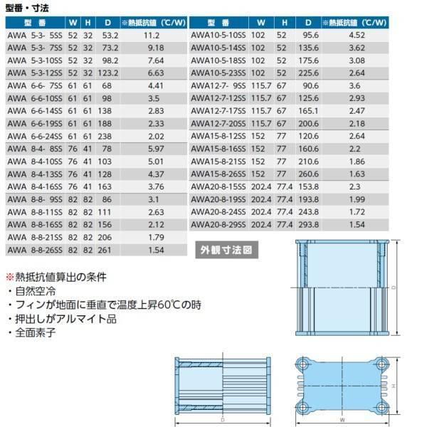 AWA5-3-5SS