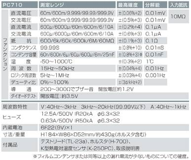 PC710