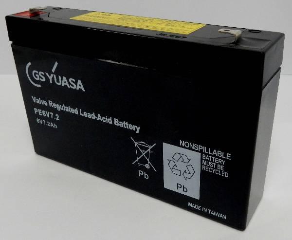 PE6V-7.2 F1