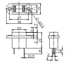AC-1 (10個入)
