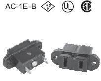 AC-1E-B (10個入)