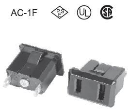 AC-1F (10個入)