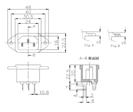 AC-P16CS41-B